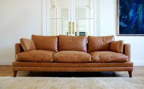 raviver un canapé en cuir canape comment nettoyer un canape eugacnie bastin laver en