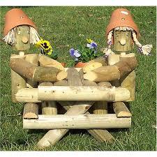 flowerpot garden gifts