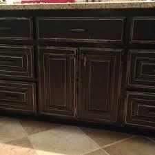 black distressed kitchen island kitchen distressed black kitchen cabinets distressed black