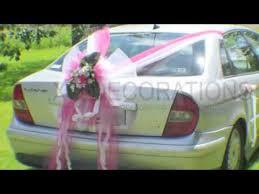 kit dã coration voiture mariage decoration voiture mariage casablanca meilleure source d