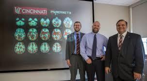 Top Doctors Cincinnati Magazine Mania And The Machine University Of Cincinnati