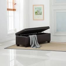 sofa armchair with ottoman ottoman bench eames recliner