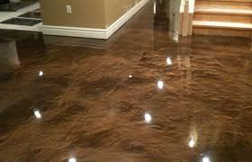 epoxy floor systems decorative concrete inc
