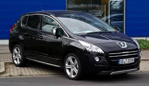 peugeot 209 peugeot 3008 hybrid 4 technical details history photos on better