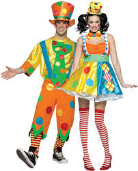 spirit halloween clown costumes kool clown costume all halloween mega fancy dress fancy