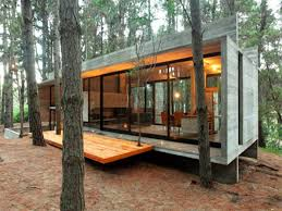 cool cabin plans uncategorized concrete block home designs cool for awesome 49