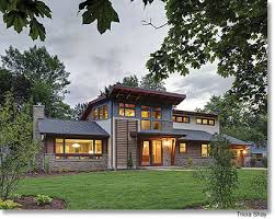 prairie style ranch homes out of the egg