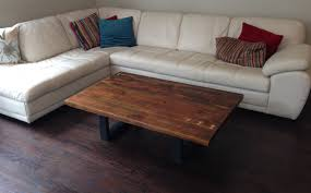 Design Your Own Coffee Table Reclaimed Southern Yellow Pine Coffee Table The Grain