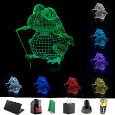 Gifts Halloween Online Get Cheap Kid Lamp Night Frog Aliexpress Com Alibaba Group