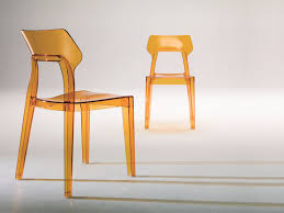 Polycarbonate Chairs Cookie Polycarbonate Chair By Infiniti Design Studio Zetass