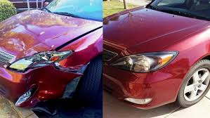 navigating auto repair shops and insurance after a car accident