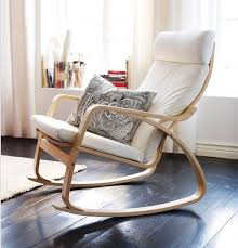 Chair Cushion Cover Living Room Inspirations Poang Chair Cushion Cover Ideal Room