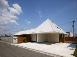 house in sanbonmatsu designed by hironaka ogawa u0026 associates