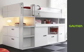 chambre ado lit mezzanine mezzanine ado excellent chambre mezzanine ado chambre chambre lit