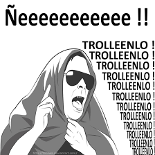 Troll Meme Images - el troll meme by tazawa on deviantart