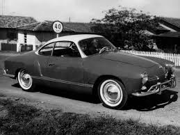 karmann ghia volkswagen karmann ghia described as u201cthe most beautiful car u201d on