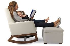 Comfortable Rocking Chairs For Nursery Ingenious Inspiration Ideas Comfortable Rocking Chairs For Nursery
