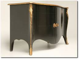 Painting Furniture White by How To Paint Black Furniture A Dozen Examples Of Exceptional Black