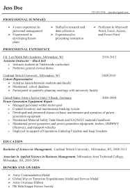resume examples part time jobs and on pinterest in 15 inspiring