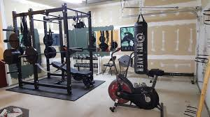 Home Gym Decor Ideas Home Gym Http Garageremodelgenius Com Category Garage Conversion