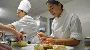 cours de cuisine blois vis ma vie dans une école hôtelière