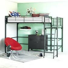 bureau 2 places lit mezzanine en bois 1 place combine lit bureau junior lit