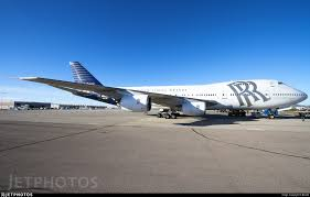 boeing 747 267b aviation photos on jetphotos