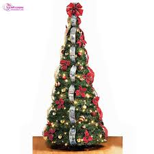 christmas tree decorations with red ribbons ash999 info