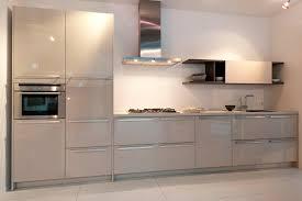 hochglanz küche küche hochglanz verstärkung auf küche moderne holz lackiert