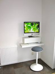 furniture foxy images of modern imac computer desk design and
