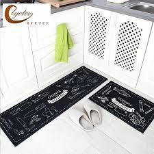tapis cuisine lavable tapis cuisine antiderapant lavable lovely tapis sol cuisine tapis