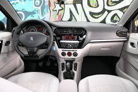 auto pezo test peugeot 301 1 6 allure auto magazin