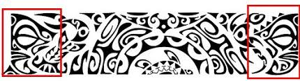 polynesian tattoo symbols u0026 meanings u2013 tiki