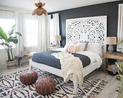 Neutral Colors Bohemian Bedroom Ideas To Inspire You This Fall - Bohemian bedroom designs