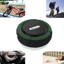 Bluetooth Speakers For Bathroom Best Outdoor Sports Wireless Bluetooth Speaker Ipx7 Portable