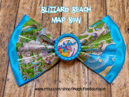 Blizzard Beach Map Disney Blizzard Beach Map Disney Bow Walt Disney World Bow Disney