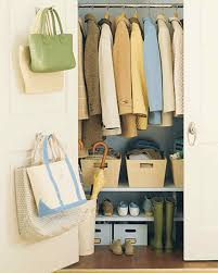 Clothes Storage Ideas For Small Spaces Organizing Tips To Tame Your Closet Martha Stewart