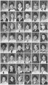 1983 yearbook photos lafayette high school ky class of 1983 yearbook