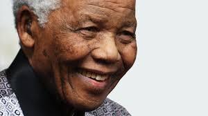 Nelson Mandela Nelson Mandela Biography Biography