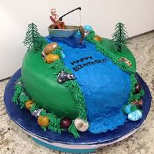 28 gone fishing cake ideas best 25 gone fishing cake ideas