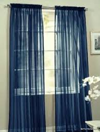 Navy Tab Top Curtains Closeout Special Fanfare Mayfair Lined Tab Top Curtain Panel And