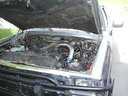 Dodge Ram Cummins Radiator - 1991 non intercooled cummins dodge diesel diesel truck