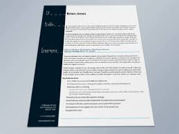 Best Simple Resume Template by Free Resume Templates Layout Design Photography Ads For