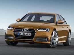 audi a4 2016 interior 2016 audi a4 b9 rendered what if audi design would remain