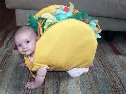Infant Popcorn Halloween Costume Baby Halloween Costumes