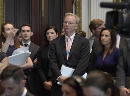 House Tech Tech Titans Meet At The White House What U0027s On The Agenda Nbc News