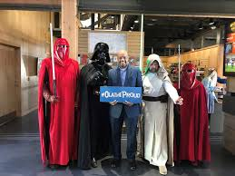 happy star wars day communication integrity group