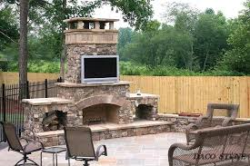 Lowes Firepit Kit Amusing Outdoor Fireplaces Theoneart Club Of Fireplace Kits Lowes