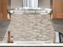 Stunning Unique How To Install Self Adhesive Backsplash Best - Self adhesive tiles for backsplash