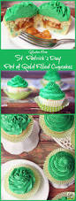 this st patrick day cupcake recipe comes with a surprise this